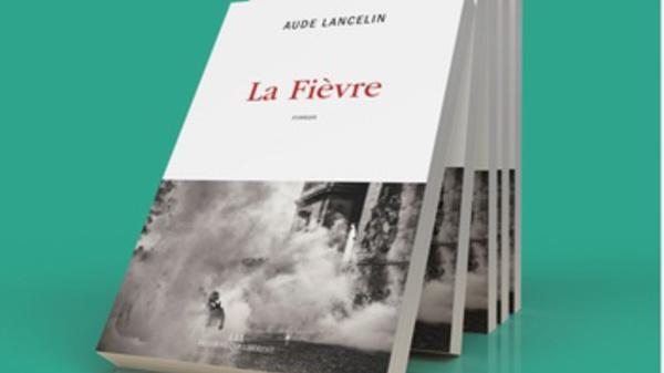 Aude Lancelin:un roman inspiré des Gilets Jaunes