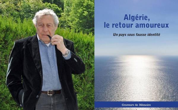 Algérie,le retour amoureux