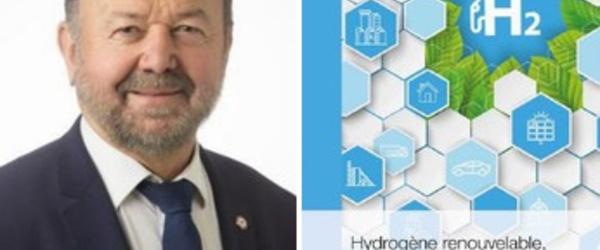 Michel Delpon: l'hydrogène dans le monde d'après