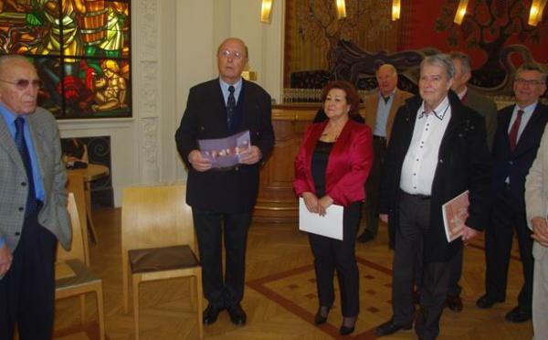 Concours International  de chant lyrique Robert Massard:rendez-vous d'avril à Bordeaux