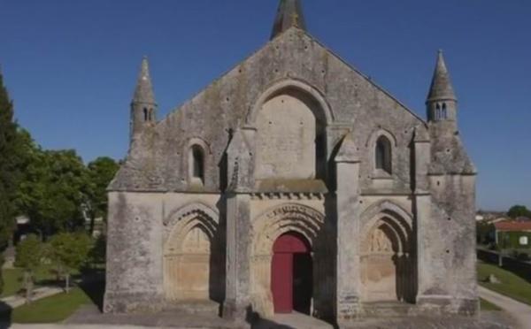 L'annulation des Nuits Romanes en Poitou-Charentes fait des vagues