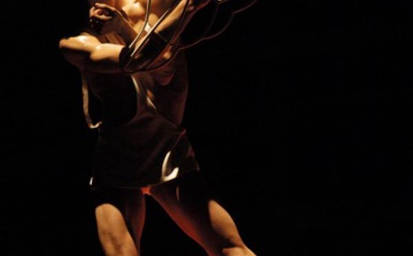 Les adieux de Igor Yebra à l'Opéra National de Bordeaux
