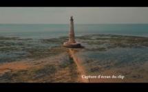 Le clip d'Eliasse met en scène le phare de Cordouan