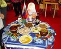 Les spécialités russes chez Matriochka